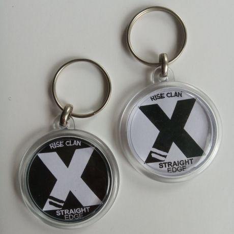 X key rings