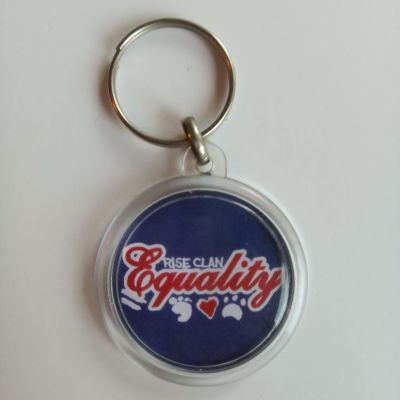 equality key ring