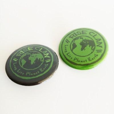 rise clan world button