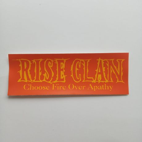 rxc exc sticker