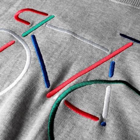Bike Sweater 5