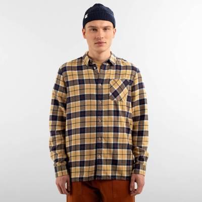 flannel shirt 1