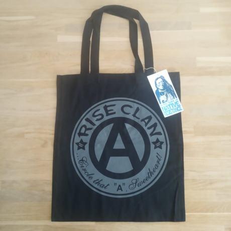 Circle that A Tote Bag