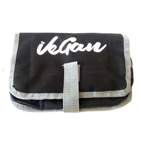 travel hygiene bag