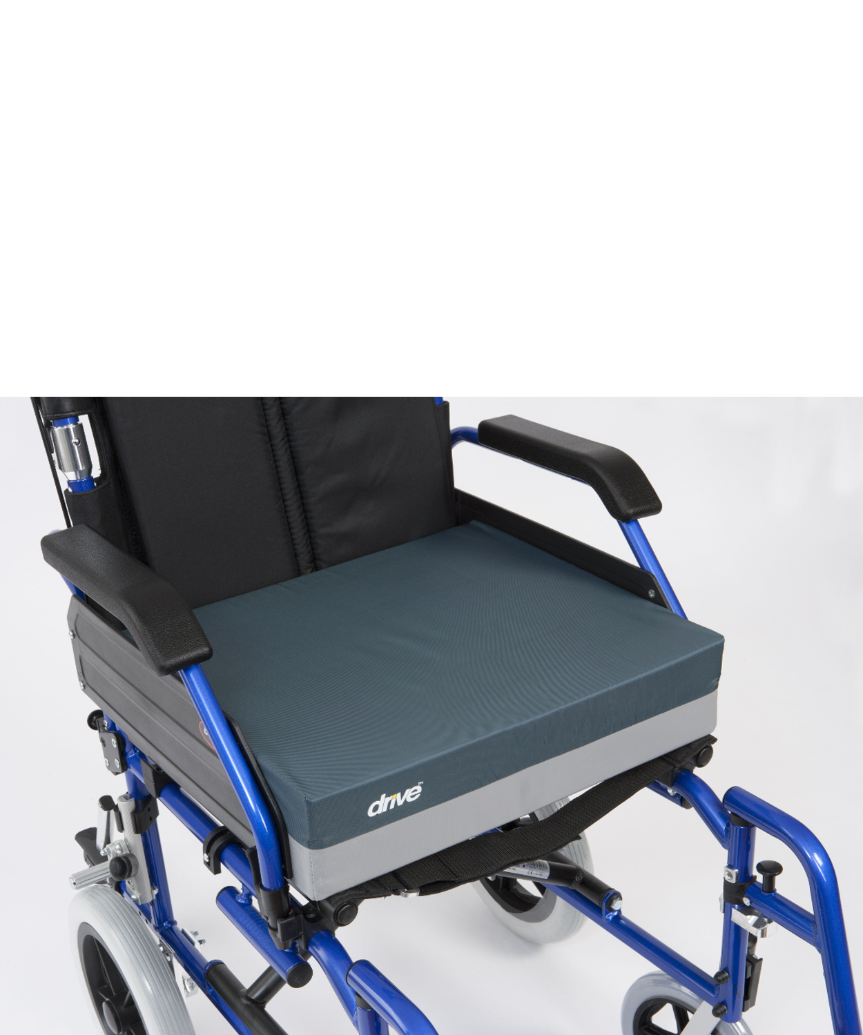Gel Wheelchair Cushion  Prevent pressure sores and ulcers
