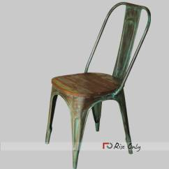 Industrial Metal Chairs Cheap Black Glass Table And Wholesale Wrought Iron Chair India