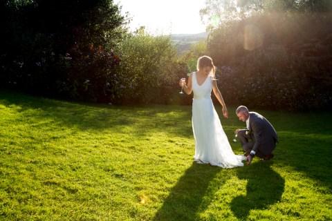 Wedding at Peruga Woodheys