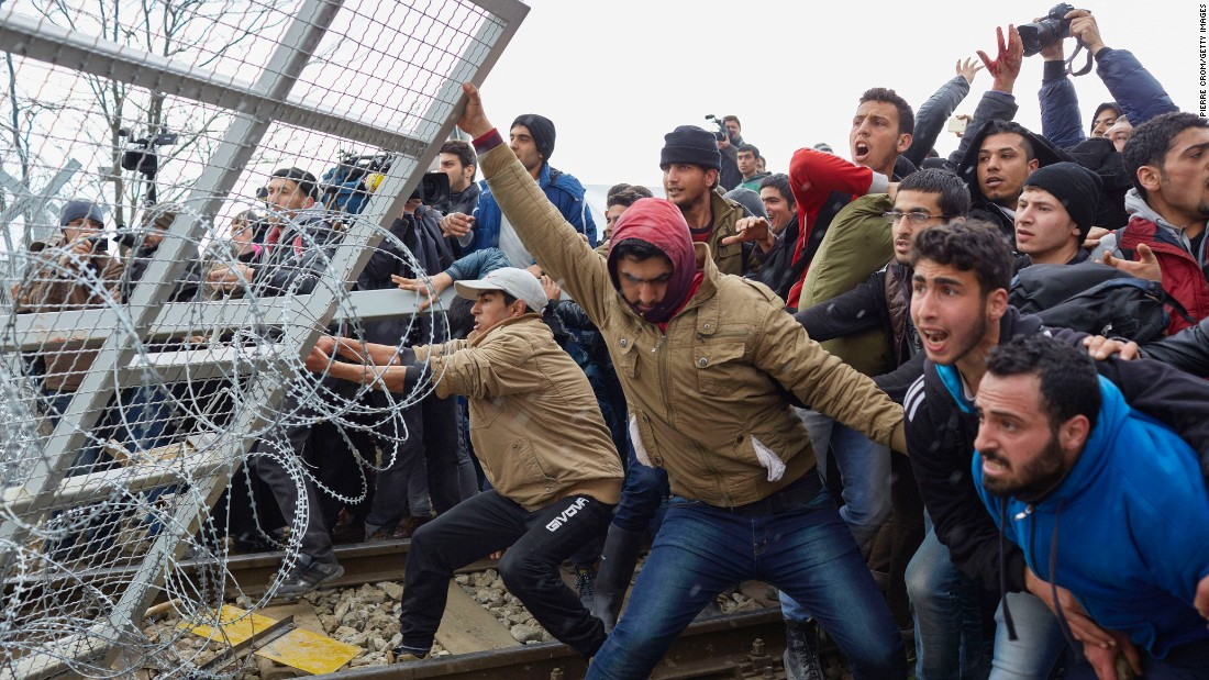 A Dangerous Method: Zurich University Study Exemplifies Double-Edged Sword of Migration Policy in Europe