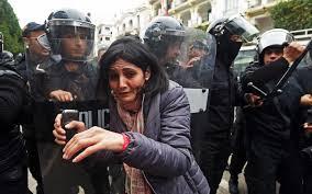 2018 03 15 Gabriel Image 1 - Unrest Over Austerity Measures in Tunisia