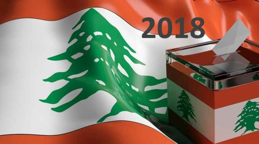 2018 05 22 Vincent Blog Edit - The Lebanese Elections Are Over: What Next?