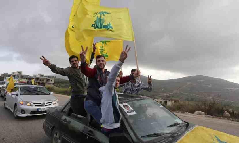 2006 - Hezbollah: Exporting the Political Paramilitary Organization Model