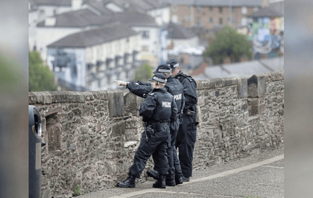 2018 09 01 Keelin Pic 300x190 - Brexit and Northern Ireland, Troubles Afoot?