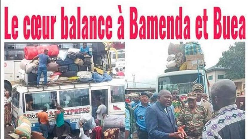 2018 09 21 Max Bone Cameroon Pic - Cameroon's Secessionists