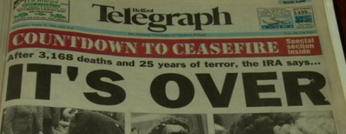 77199662 beltelceasefire - How Foreign Critics Led the IRA to Disarm