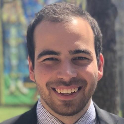 Ben Maalouf