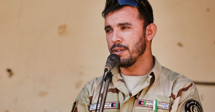 General Abdul Raziq Kandahar small 1170x610 - What Afghanistan Needs to Move Forward: National Unity