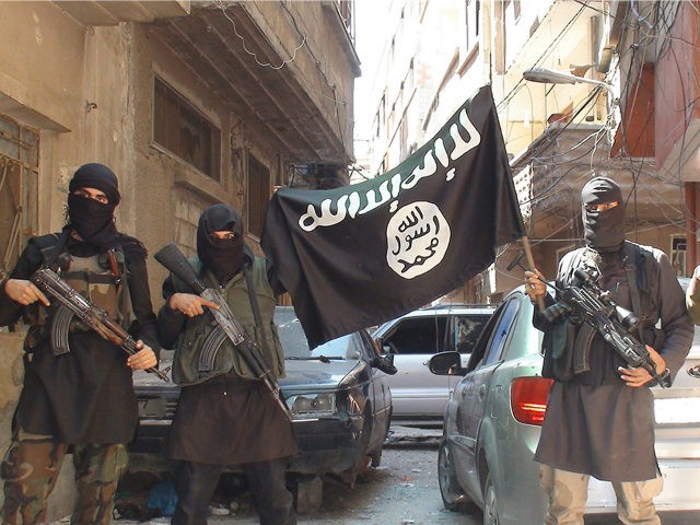 islamic state militants black flag syria ap 640x480 - ISIS Threat