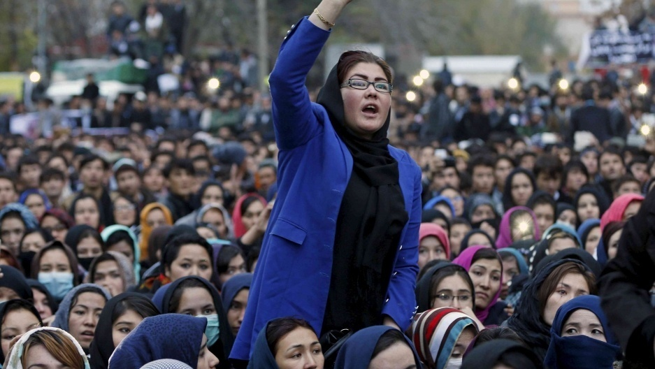 Afghanistan: What Does Peace with the Taliban Mean for Women?