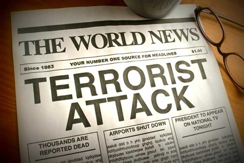 """How Does the Media Determine Who Is a """"Terrorist""""?"""