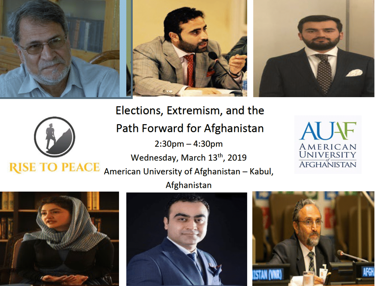 Screen Shot 2019 03 12 at 11.44.42 AM - Elections, Extremism, and the Path Forward for Afghanistan