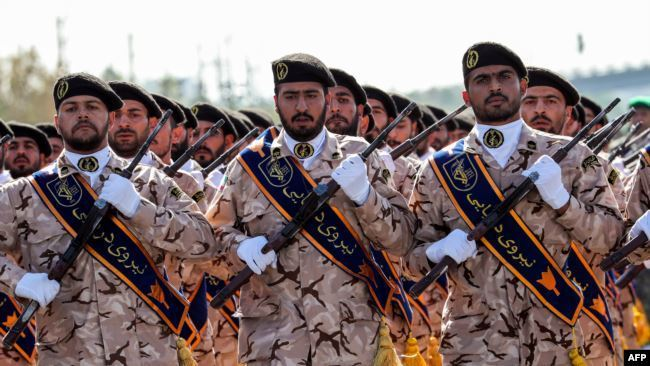 Does Designating the IRGC as a FTO Help or Hurt the US?