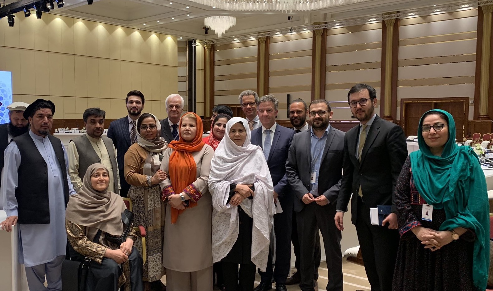 Hopes For Cease-fire After The Doha Intra-Afghan Dialogue