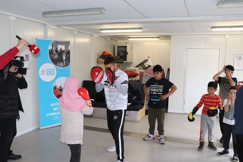 Countering Extremism with Sports: A Look at Martial Arts