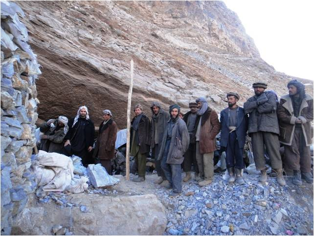 Unlocking Afghanistan's Resource Wealth: Three Obstacles for the Mining Sector