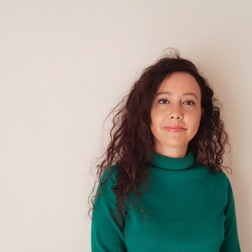 Sonia scaled - Meet Our Team