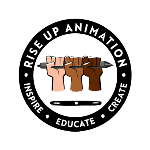 Rise Up Animation