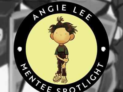 Mentee Spotlight: Angie Lee