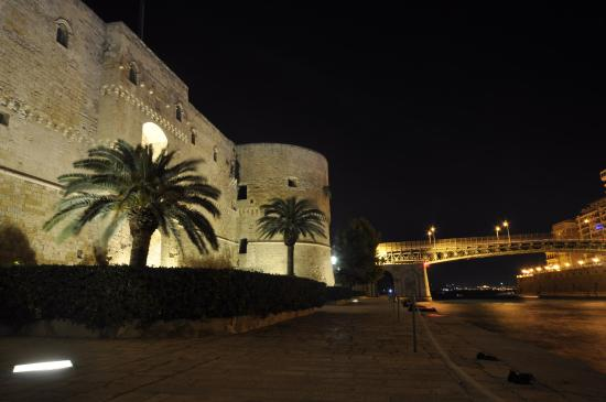 castello aragonese taranto riseup