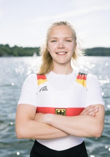Judith Guhse. DRV/C. Schwier