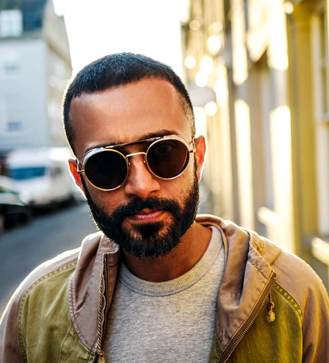anand ahuja and vegnonveg. sneaker culture in India