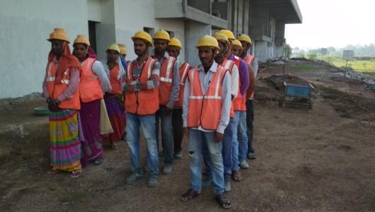 The ParkSyde Construction (12)