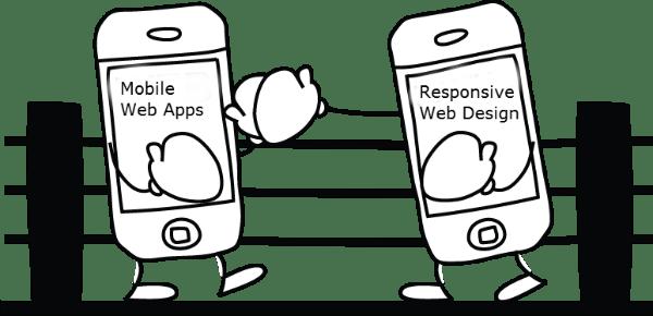 HTML5 Mobile App UI Design Guidelines