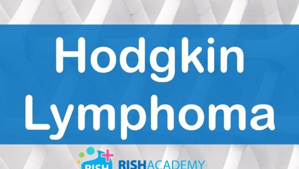 Hodgkin lymphoma medicine