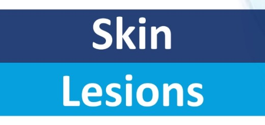skin lesions