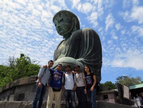 Kamakura Itinerary