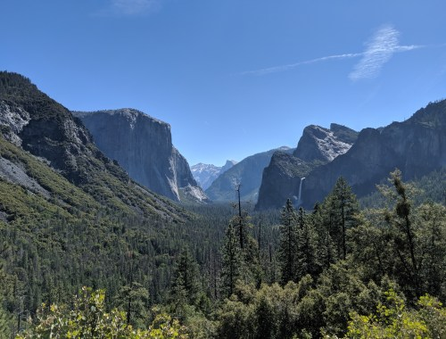 Yosemite after 20 visits