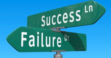 Success and Failure - www.rishienama.dhakkanz.com