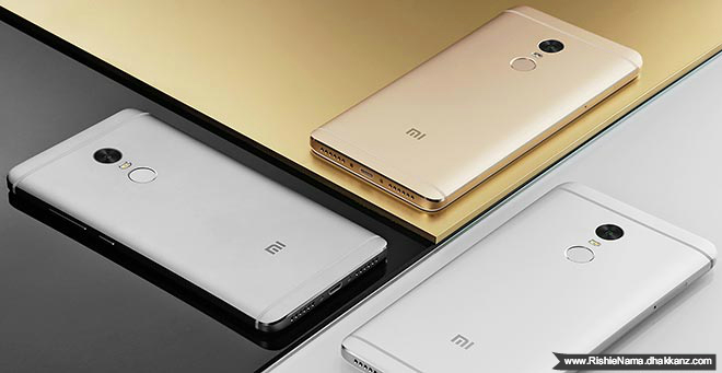 Xiaomi Redmi Note 4 (India): Specifications and Review
