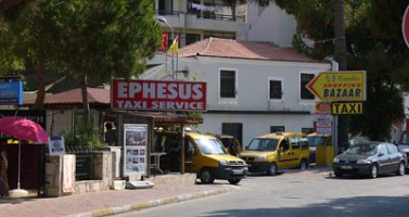 how to get a Taxi to Ephesus from Kusadasi Archives - Ah