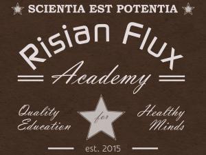 Risian Flux Academy