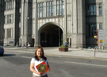 Feng Shui in Aberdeen