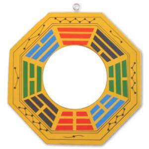 Convex Bagua
