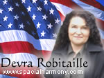 Feng Shui consultant, Devra Robitaille