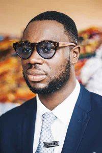 Nana Kwadwo Osei