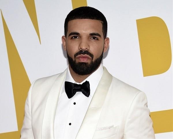 Aubrey Graham aka Drake