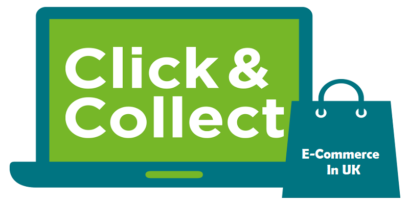 How To Click And Collect Works On E-Commerce In UK